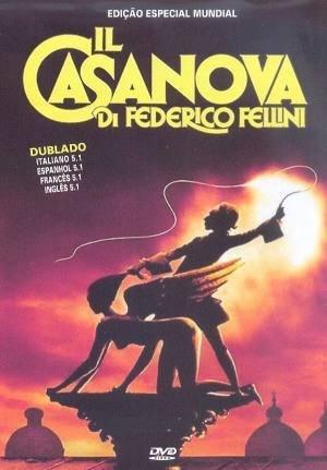 Amazon Com Casanova Il Casanova Di Federico Fellini 2pc Donald Sutherland Tina Aumont Movies Tv