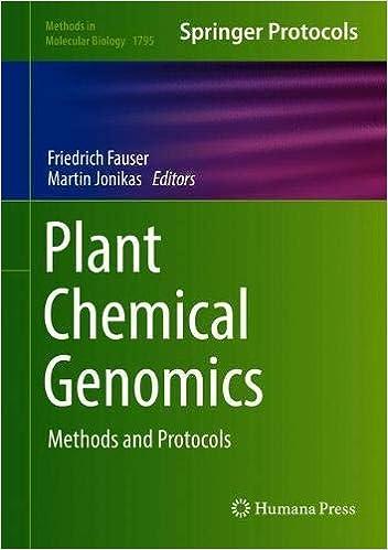 Genomics Protocols