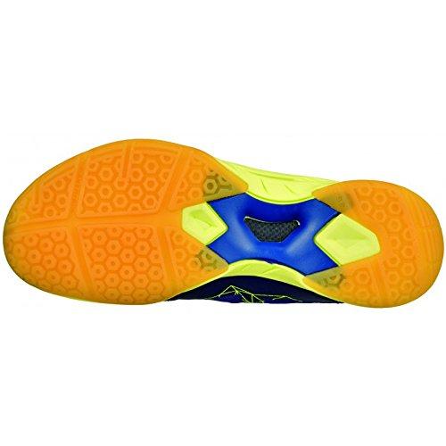 Yonex , Chaussures de badminton pour homme bleu bleu marine