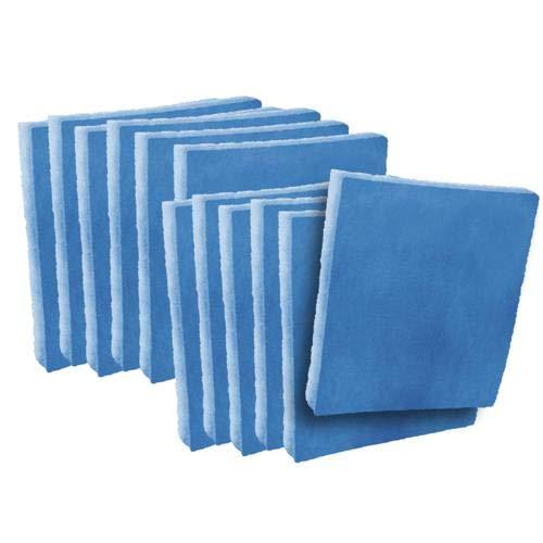 """(Pack von 12) 7"""" X 8-1/4"""" - Replacement Polyester Filters für die Bettervent Indoor Dryer Vent gemacht durch Airstar, 12 Pack"""