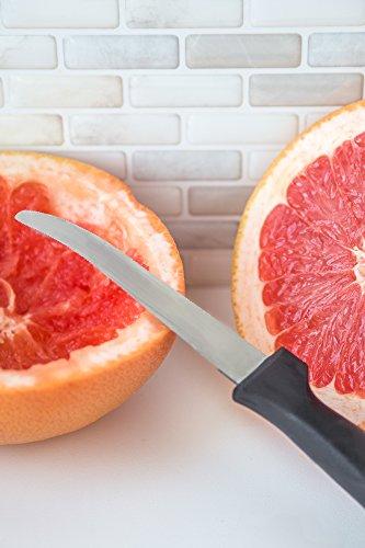 Fox Run 6601 Grapefruit Knife, Stainless Steel and Plastic by Fox Run (Image #3)