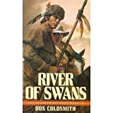 River of Swans, Don Coldsmith, 0553277081
