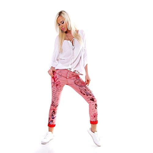 5 S Corail Pantalon People Femme nwnSxp0Cvq