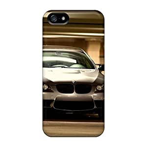 Hot ReM4176UBLo Bmw Tpu Case Cover Compatible With Iphone 5/5s by supermalls