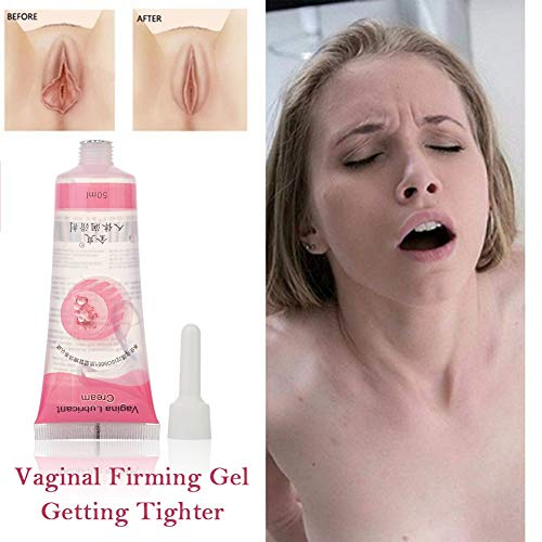 Vaginal Cream, Vaginal Getting Tighter,Firming Vaginal Gel, Women Body Lubricants, Vaginal Repair Shrink Gel Virgin Again Tightening Gel Female Lubricants Cream Shrink The Female Vagina (50ml)