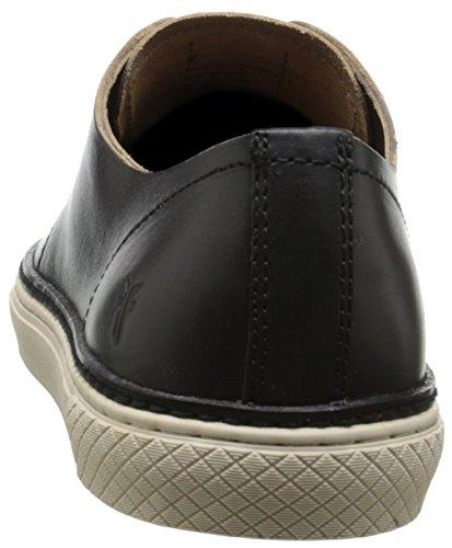 Frye Herenhirts Low-top Lace-up Fashion Sneaker Zwart - 81160