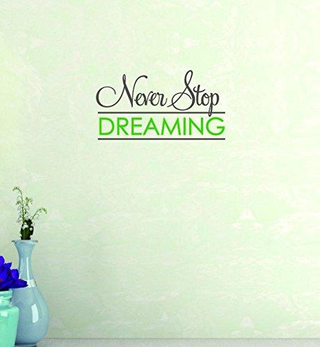 Design With Vinyl Moti 1966 3 Never Stop Dreaming Inspira...