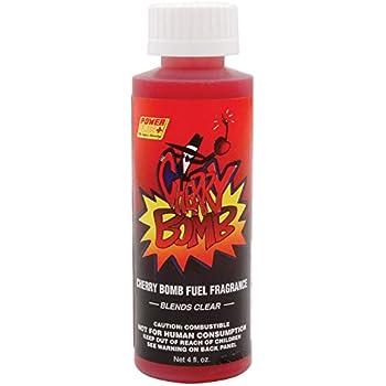 Amazon com: Power Plus Lubricants 19769-32 Fuel Fragrance