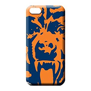 iphone 5c Heavy-duty Designed For phone Protector Cases mobile phone back case chicago bears nfl football