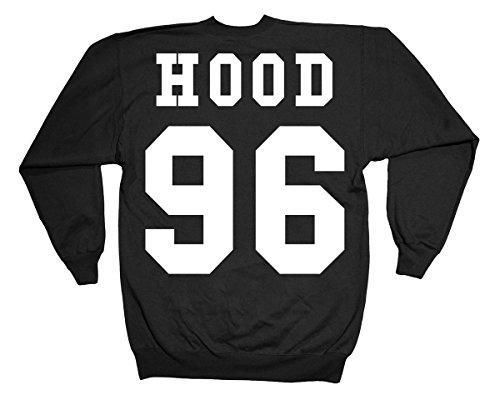 5sos sweatshirt hood - 9