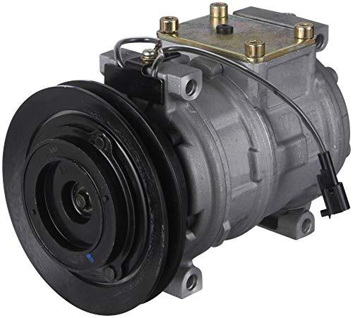 Plymouth Sundance A/c Compressor - Spectra Premium 0658344 A/C Compressor