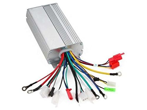 Brushless Motor Controller Amazon Com