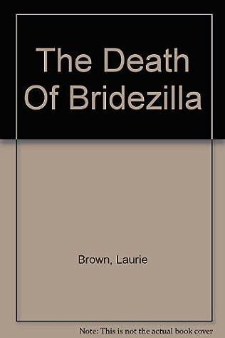 book cover of The Death of Bridezilla