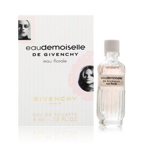 Eaudemoiselle de Givenchy Eau Florale by Givenchy 0.13 oz / 4 ml EDT Splash WOMEN NEW IN BOX MINI