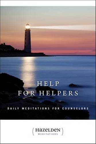 Help Helpers Daily Meditations Counselors product image