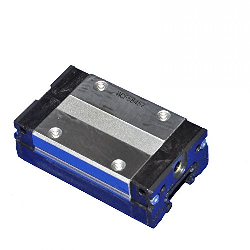 THK linear bearing / rail block for Roland SP-300 SP-300V SP-300I SP-540 SP-540I SP-540V vinyl printer by MZFIR