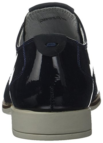 TBS Women's Merloz Derbys Bleu (Indigo 092) latest collections cheap online rVS0IU6sB