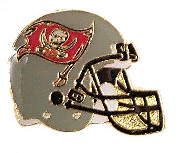 (NFL Tampa Bay Buccaneers Helmet Pin-Old Logo)
