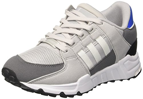 adidas EQT Support J, Zapatillas de Gimnasia Unisex Niños Gris (Grey Two F17/ftwr White/ftwr White)