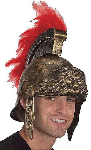 Jacobson Hat Company Roman/Greek Soldier Helmet -