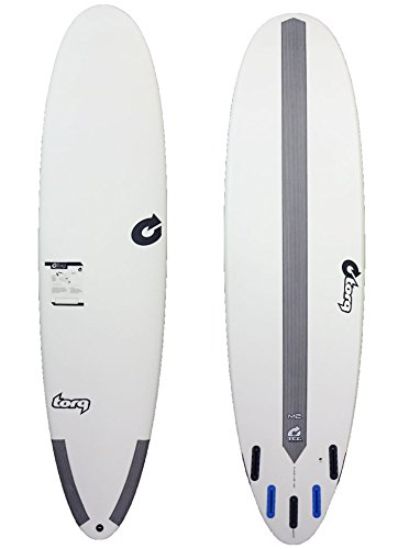 TORQ SurfBoard トルク サーフボード TEC M2 8'0 ファンボード エポキシ B074DF6HDX