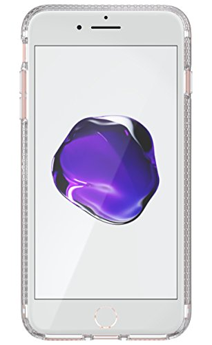 Tech21 Impact Clear for iPhone 7 Plus - Clear