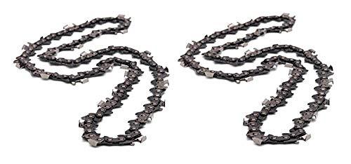 Husqvarna 2 H30-72 501840672 18' Chainsaw Chains .325-Inch x .050-Inch Original