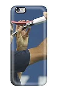 GDhNdzt1296WuLyL Paula S Roper Awesome Case Cover Compatible With Iphone 6 Plus - Roger Federer