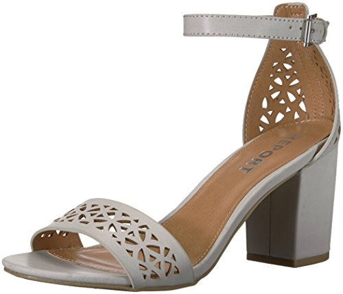Report Women's Perry Sandal Grey 3dlpID8
