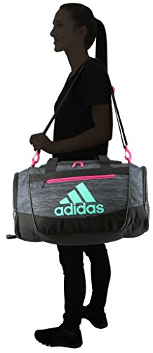 adidas small III Bag Women's Bahia Magenta duffel Green Defender p4qrznxPwp