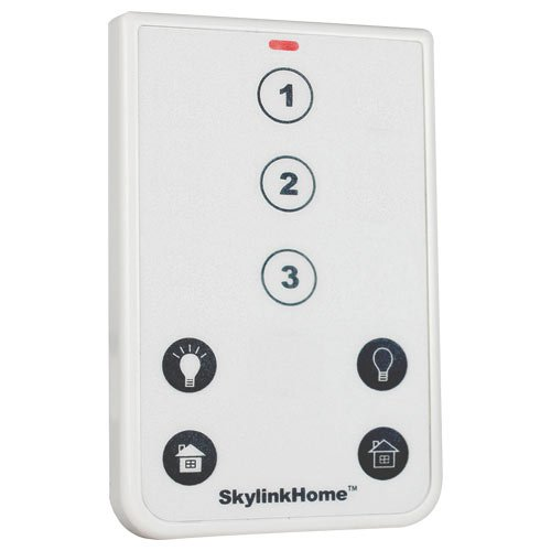 skylinkhome deluxe remote tc 7