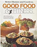 Good Food and Fitness, No Author, 0696011204