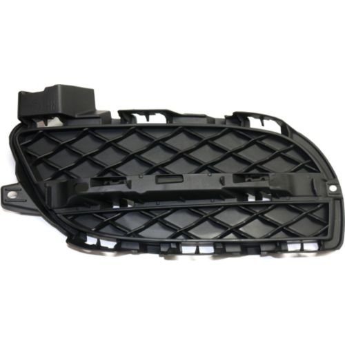 Make Auto Parts Manufacturing - XJ 11-15 FRONT BUMPER GRILLE RH, Outer, w/o Grille Opening - JA1039102 by Make Auto Parts Manufacturing
