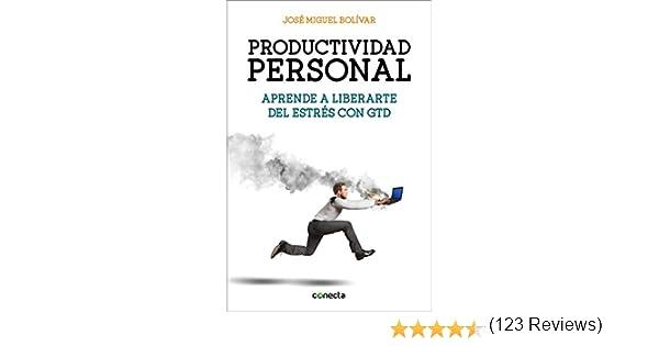 Productividad personal: Aprende a liberarte del estrés con GTD ...