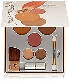 jane iredale Pure & Simple Makeup Kit, Dark, .40 oz.