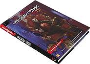 Dungeons & Dragons. A Maldição de Strahd, Galápagos J