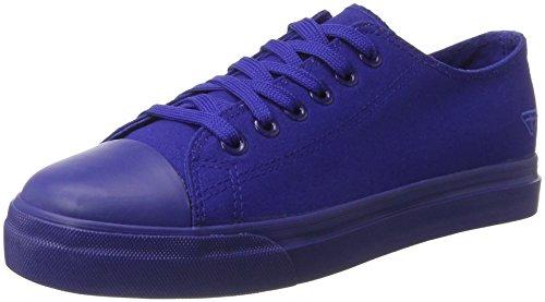 Tamaris 23600, Sneakers Basses Femme Bleu (ROYAL 838)