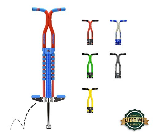 New Bounce Pogo Stick