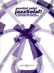 Boosey and Hawkes Jazz Solal 1-3 (A Complete Introduction to Jazz Styles) BH Piano Series ()