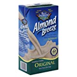 Blue Diamond Original Almond Breeze 24x 64OZ