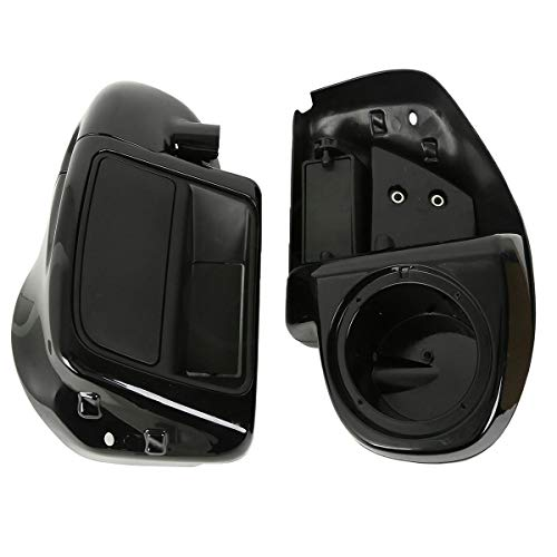 - XMT-MOTO Lower Vented Fairing W/ 6.5