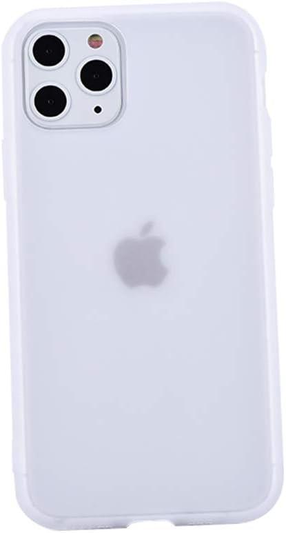 Sweau Compatible con iPhone 11 Pro MAX (6.5