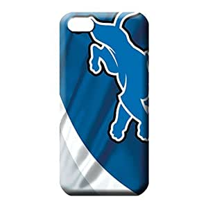 iPhone 4/4s normal Appearance durable Hot Style phone back shells detroit lions nfl football