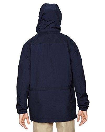 End In Ash Trim 88007 711 Parka M Dobby 1 Adult City 3 Navy North MIDN With grWx4PBHg