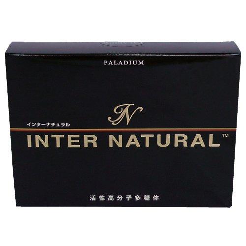 パラディアム インターナチュラル 30包 B003Q4IN6U