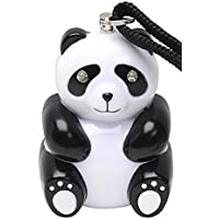 Vigilant PPS-80 Panda Personal Alarm With Dual LED Flashlight
