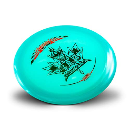 (Innova Limited Edition 2019 Tour Series Martin Hendel Color Glow Champion Wraith Distance Driver Golf Disc [Colors May Vary] - 173-175g)