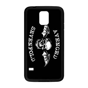 Generic Case Avenged Sevenfold For Samsung Galaxy S5 560Y7Y8182