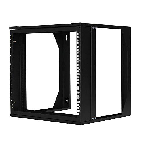 (9U Wall Mount IT Open Frame 19