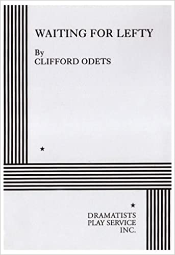 Amazon waiting for lefty 9780822212157 clifford odets books 9780822212157 clifford odets books fandeluxe Image collections